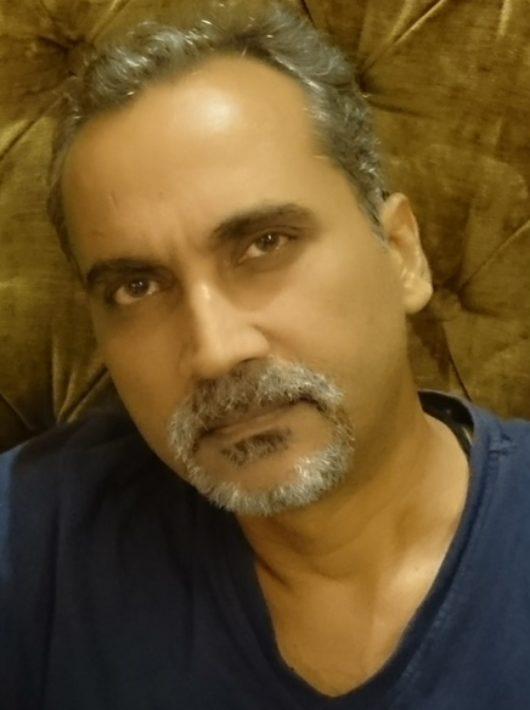 Ramesh Joshi from Assam making it big in Bollywood