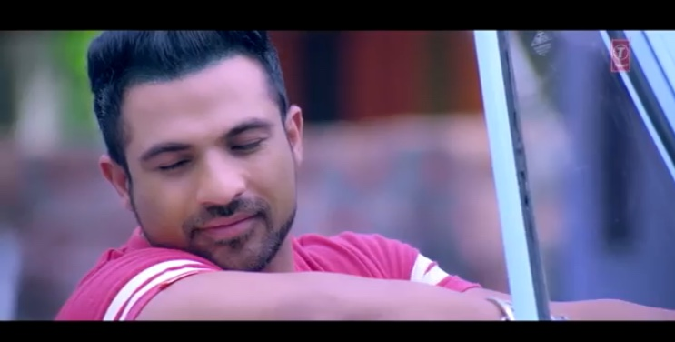 Mohammad Nazim's latest music video has taken over the