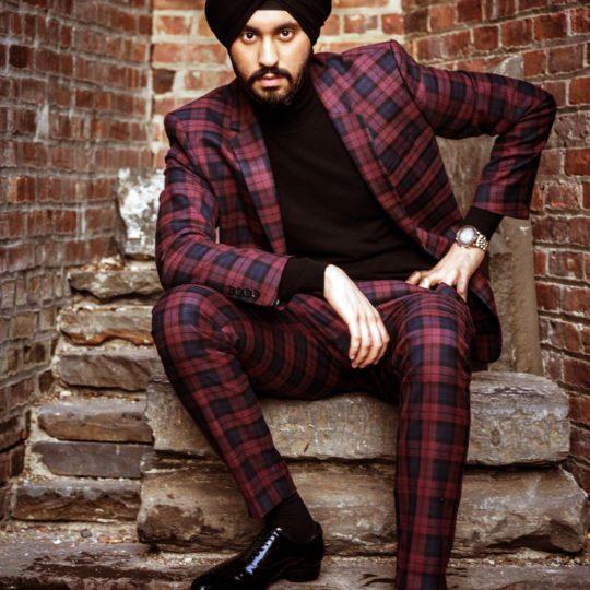 Singer Kabir. Pic 4.