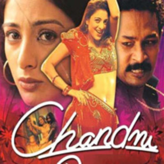 Chandni Bar Movie Poster (1)