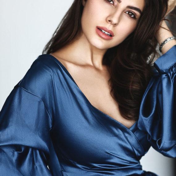 Elnaaz Norouzi. Pic 18.