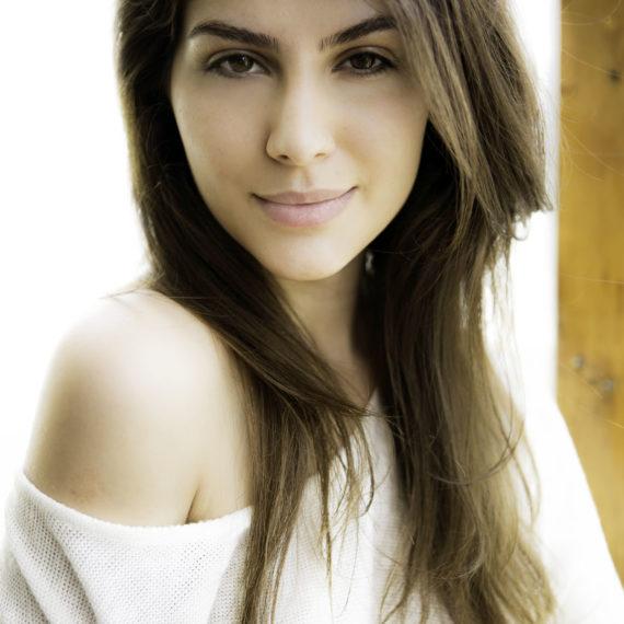 Elnaaz Norouzi. Pic 33.
