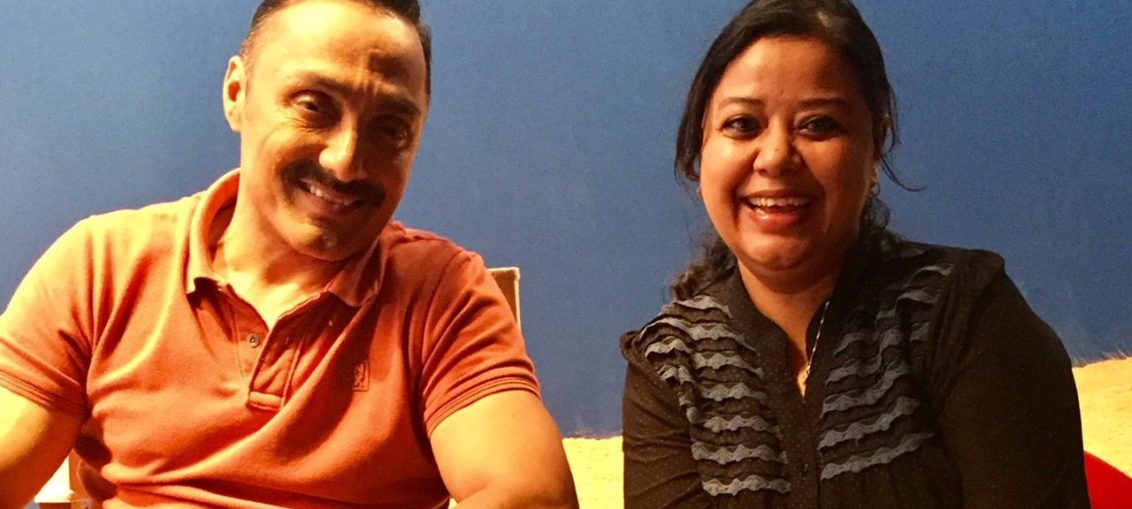 Rahul Bose on North East