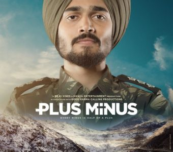 Bhuvan Bam's makes his acting debut with Divya Dutta, their short film Plus Minus is out now and it has a strong message to portray!