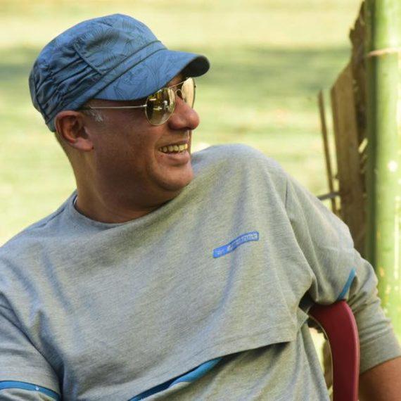 Producer Shahnaab Alam