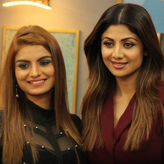Anveshi Jain Shilpa Shetty – Picture Courtesy Internet (2)