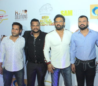 "Suneil Shetty announces the ""Mudskull Adventure Racing Season II"""