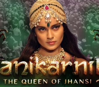 Manikarnika will be a visual treat