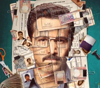 The Intriguing Poster of Cheat India, from the Makers of Tumhari Sulu, Neerja and Raid