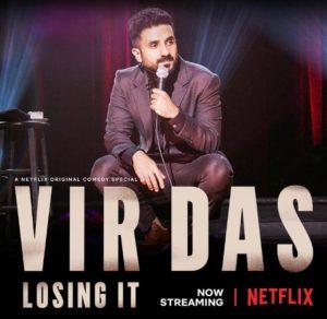 Vir Das - Losing it