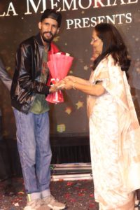 Nirmal college annual function