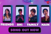 Hum Chaar Song out now