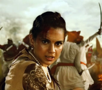 Kangana Ranaut all set to direct her own life story!