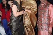 Rekha and Kangana Ranaut