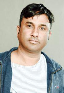 Shamshad Pathan