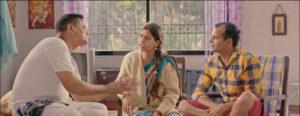 Sikandar Khan , Ananmika Shukla and Sandeep Singh