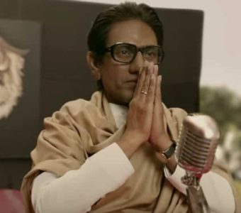 I get inspired from real life characters and not films, says Thackeray actor Nawazuddin Siddiqui!