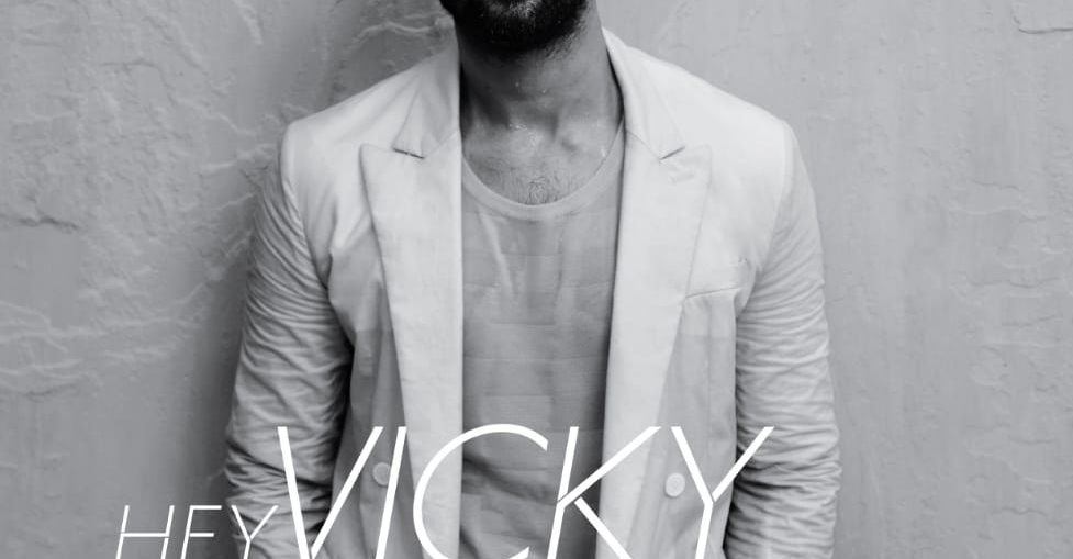 Vicky Kaushal