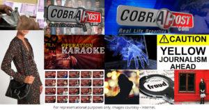Cobrapost Sting