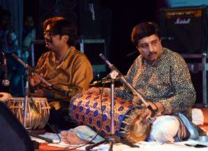 Naad Brahma Project