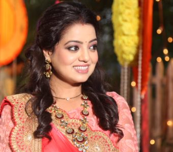 Pallavi Bharti will be seen raising voice against stalking in her new show!