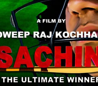Sachin-The Ultimate all set to release on 5th April!