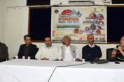 Guwahati international music festival