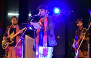 Brahmaputra International Music Festival