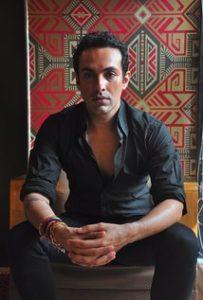 Mozez Singh