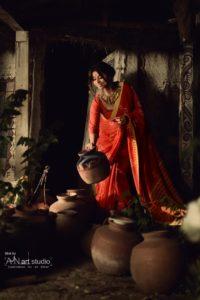 Ridheema Tiwari