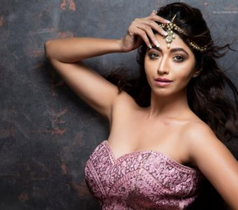 Here's how Ridheema Tiwari stays beautiful!