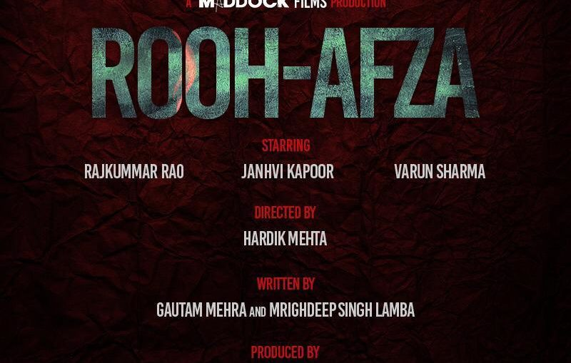 Rooh-Afza