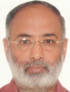 Srinivasan Narayanan