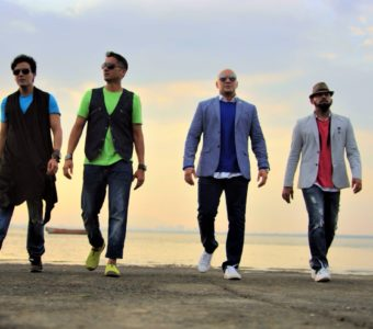 A Band Of Boys release their new single 'Chhori' on Times Music!