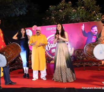 Country Club organizes the largest Baisakhi Festival of Asia!