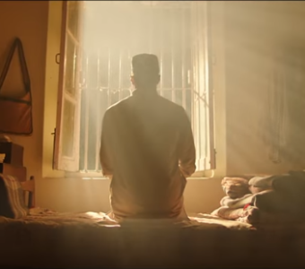 Teaser of Arjun Kapoor starrer India's Most Wanted triggers speculation around who could be India's Osama!