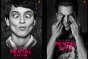 """""""Mental Hai Kya"""" is now 'Judgementall Hai Kya'."""