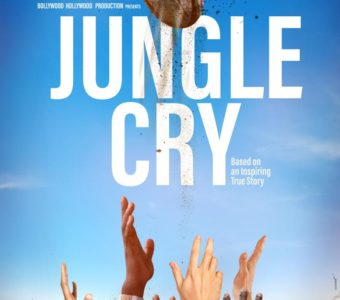 The Poster of Jungle Cry Launched at Cannes Film Festival!