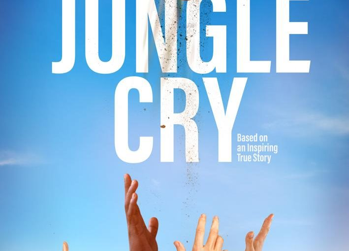 Jungle Cry