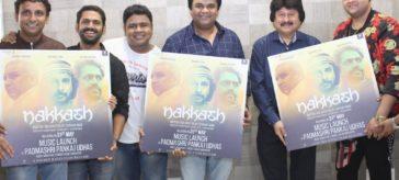 Nakkash Music Launch