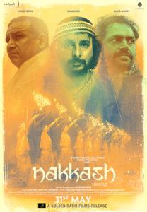 Nakkash Poster
