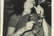 Sonu Nigam's Mother