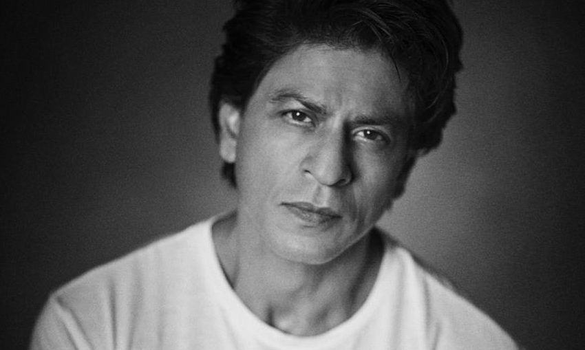 Shahrukh Khan in 10th Indian Film Festival of Melbourne