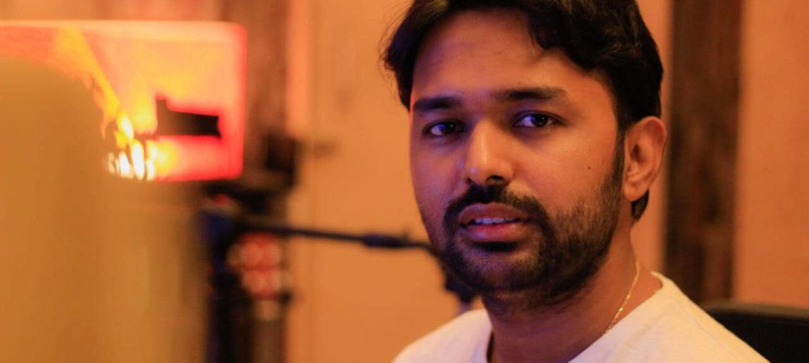 Anurag Saikia reunites with director Anubhav Sinha for Thappad