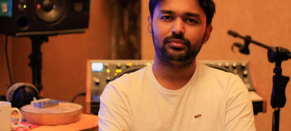 composer Anurag Saikia article 15