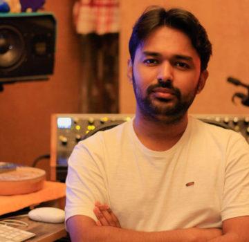 Anurag Saikia 2