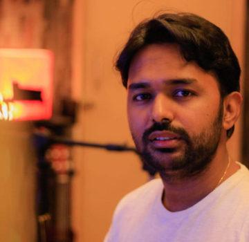 Anurag Saikia