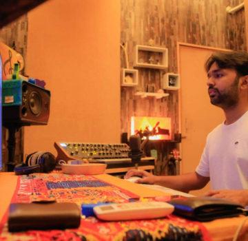 Anurag Saikia 4