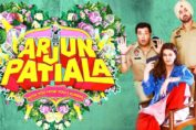 Arjun Patiala Trailer Out