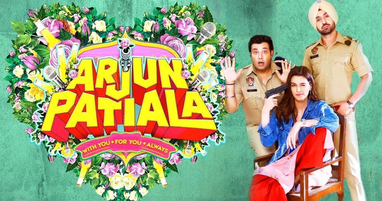 Arjun Patiala Trailer: Watch Diljit Dosanjh, Kriti Sanon and Varun Sharma in this hilarious extravaganza